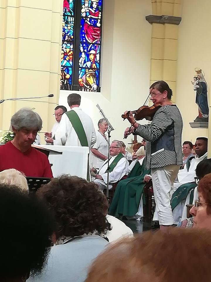 Brigitte-au-violon