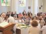 Premières communions - Chapelle 2015
